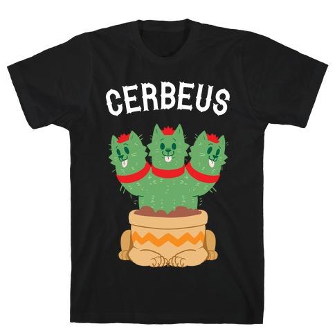Cerbeus T-Shirt