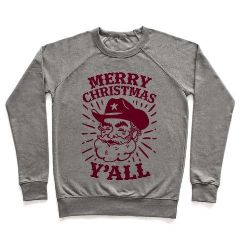 merry christmas yall santa claus