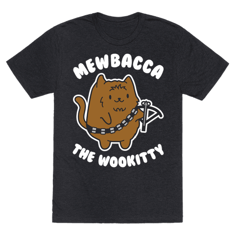 Mewbacca the Wookitty