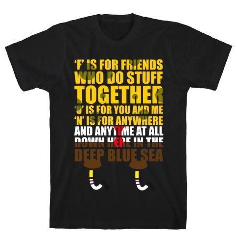 F.U.N. T-Shirt