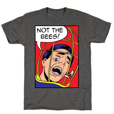 Nicholas Cage: Lichtenstein Edition T-Shirt