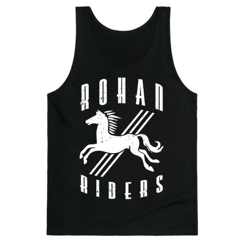 Rohan Riders Tank Top