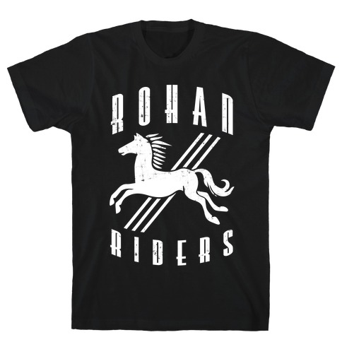 Rohan Riders T-Shirt