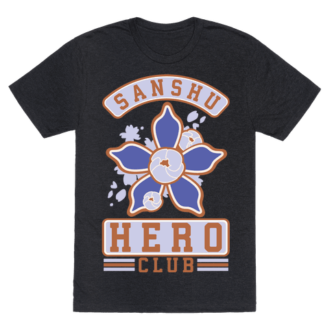 Sanshu Hero Club Togo