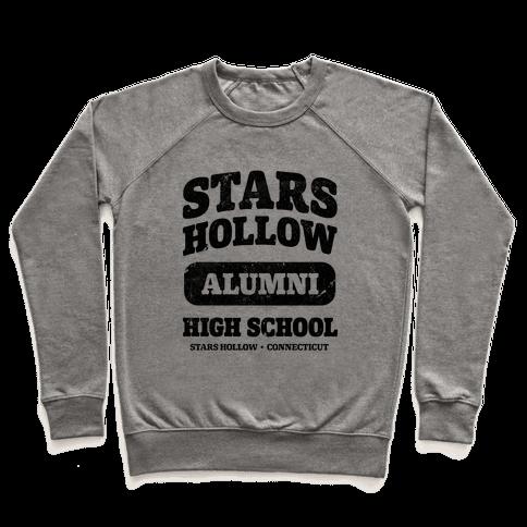 Stars Hollow High School Alumni Pullover