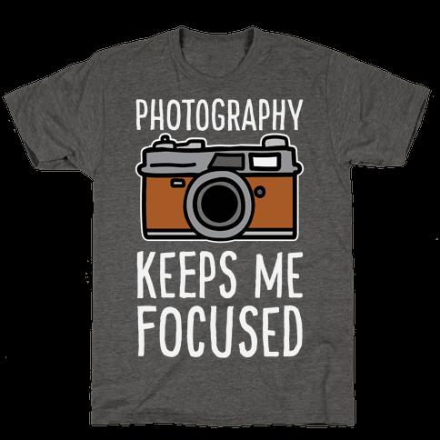 Photography Puns T Shirts Mugs And More Lookhuman
