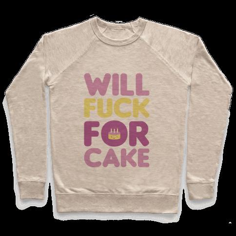 Cake Pullover