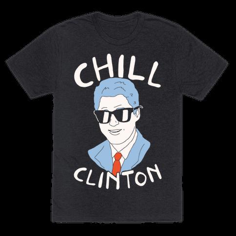 Chill Clinton