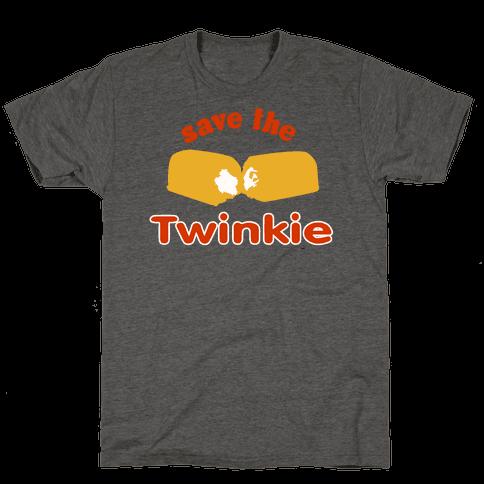 Save the Twinkie!