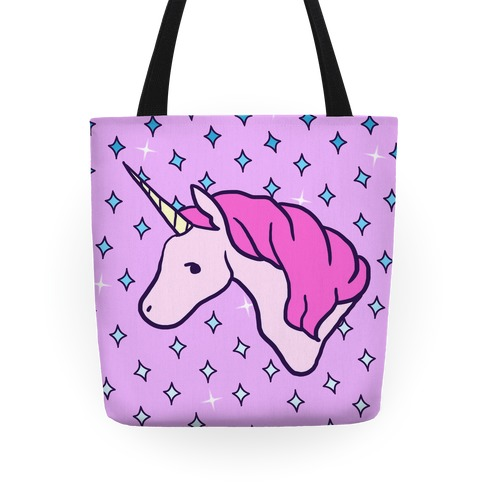 Magical Unicorn Tote