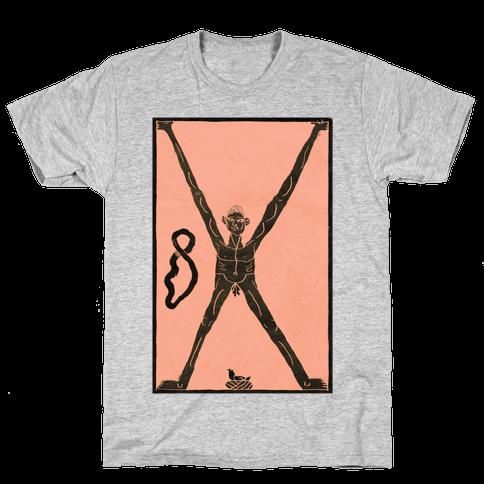 The Rack Mens T-Shirt