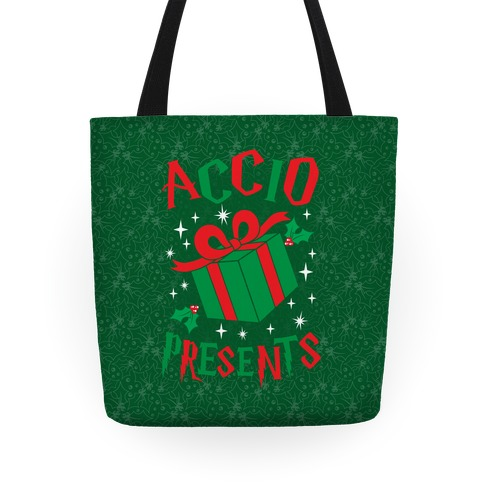 Accio Presents Tote