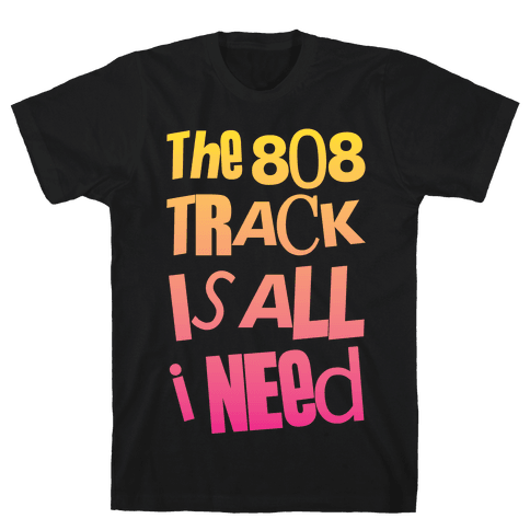 The 808 Track