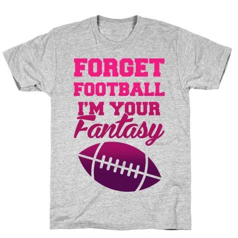 Fantasy Football Mens/Unisex T-Shirt