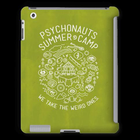 Psychonauts Summer Camp