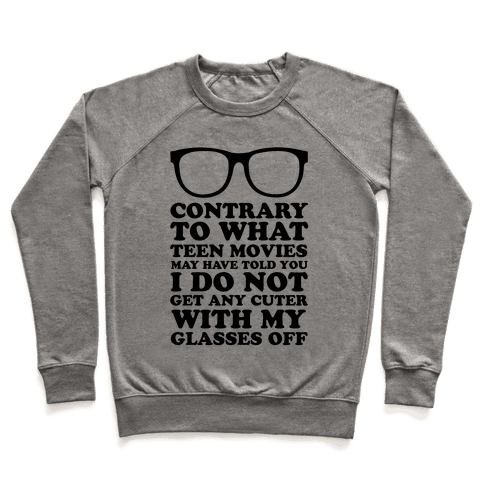 Teen Movies Pullover