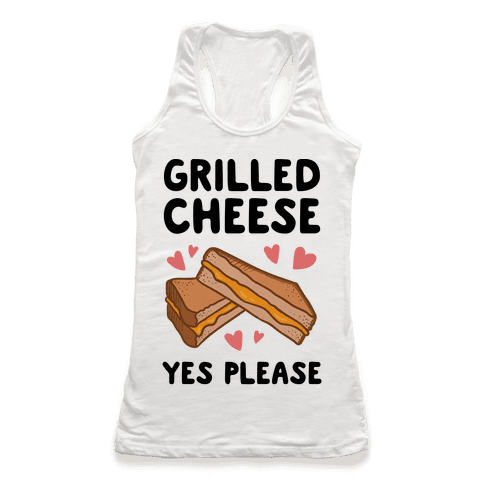 Grilled Cheese? Yes Please