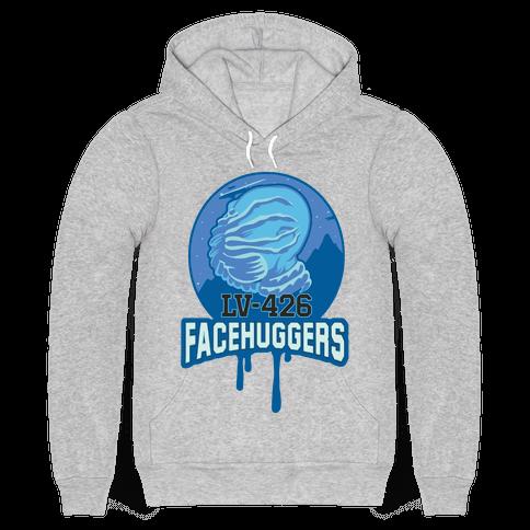 LV-426 Facehuggers Varsity Team