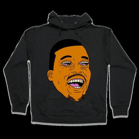 It's a Dwightmare Hooded Sweatshirt