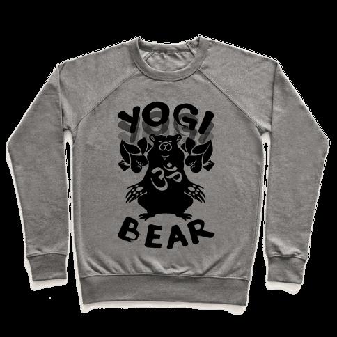 Yogi Bear Pullover