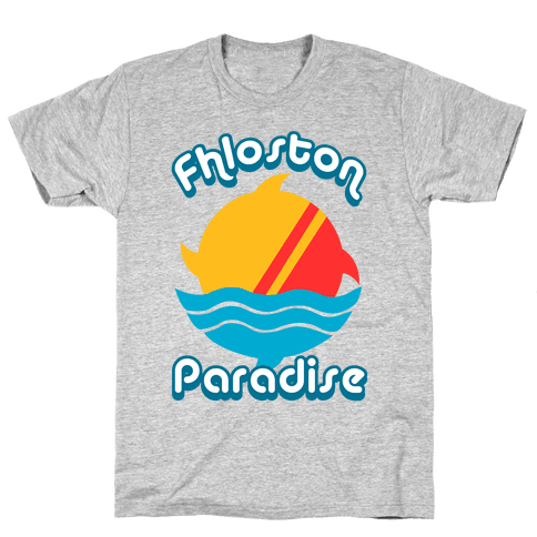 Fhloston Paradise