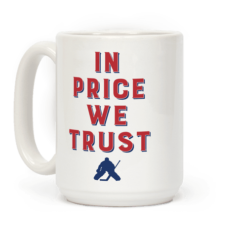 In Price We Trust