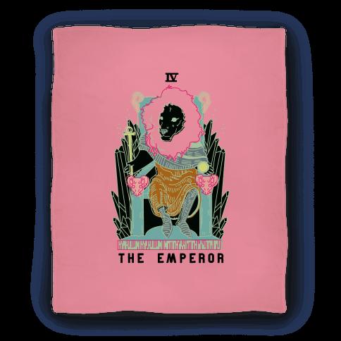 The Emperor Lion