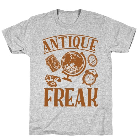 Antique Freak T-Shirt