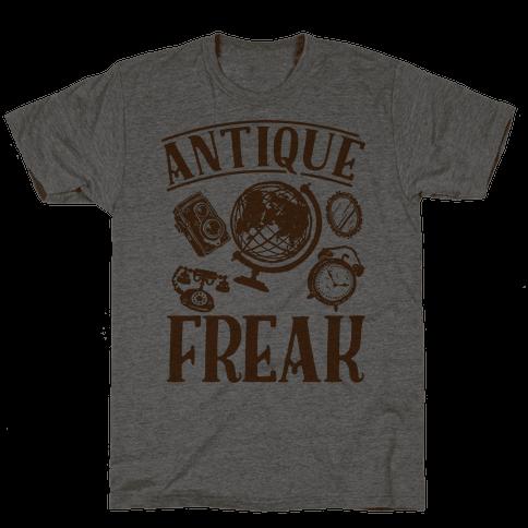 Antique Freak