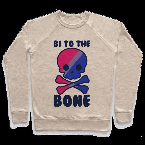 Bi to the Bone Pullover