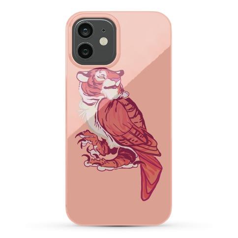 Bird Of Prey Phone Case