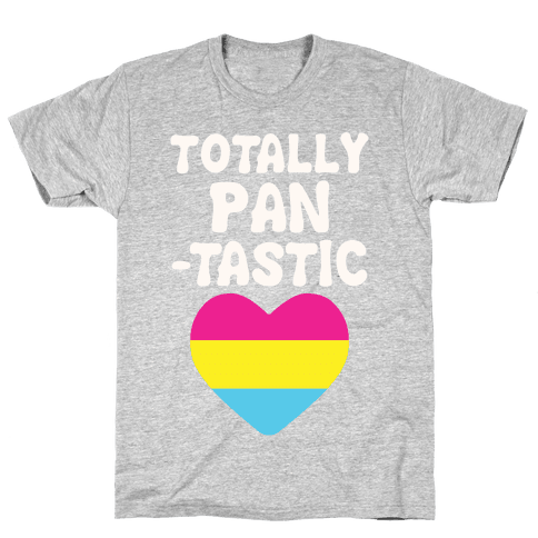 Totally Pantastic Mens T-Shirt