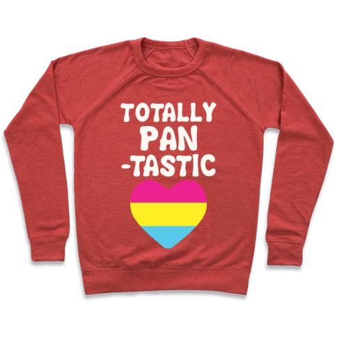 Totally Pantastic Pullover