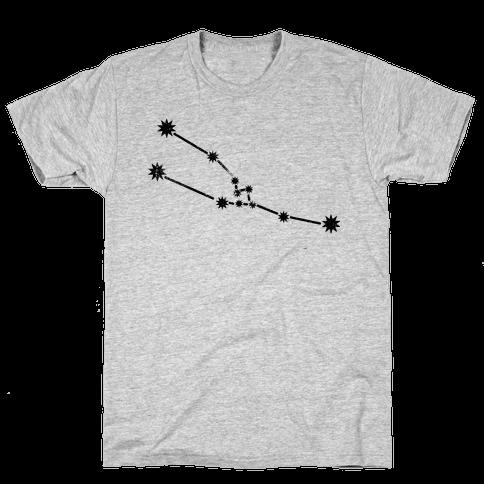Taurus (tank) Mens T-Shirt