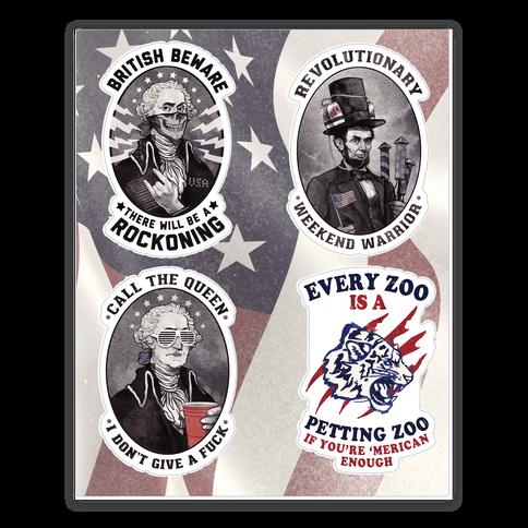 Rebel Presidents
