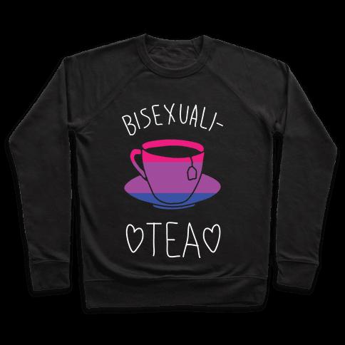Bisexuali-TEA Pullover
