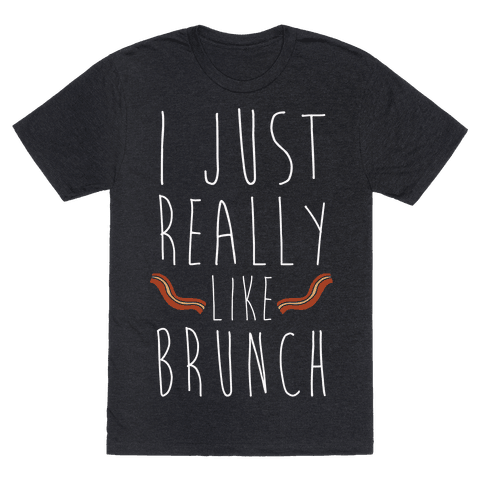 I Just Really Like Brunch