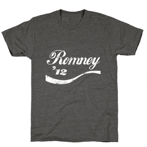 Romney Coke