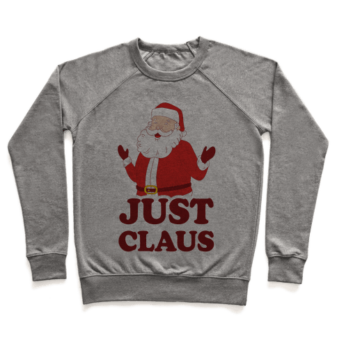 Just Claus Pullover