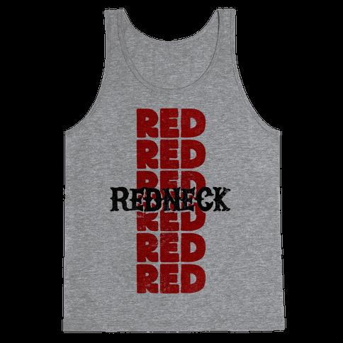 Redneck Tank Top