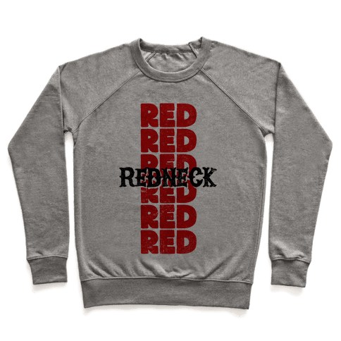 Redneck Pullover