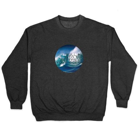 Your Ocean Pullover