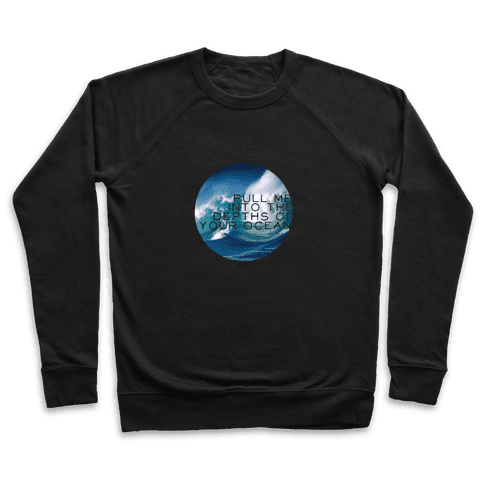 Your Ocean Pullover