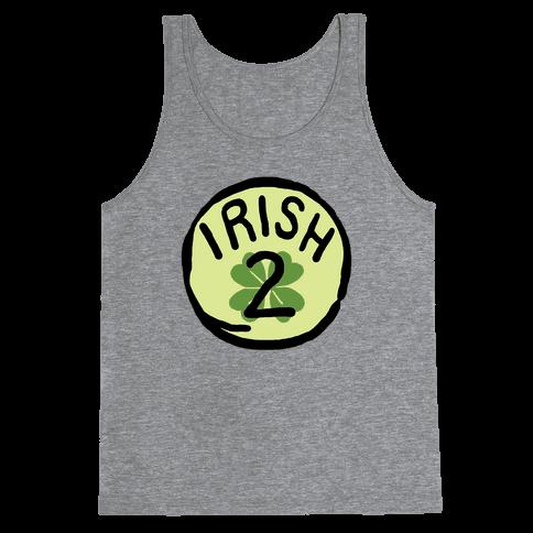 Irish 2 (St. Patricks Day) Tank Top