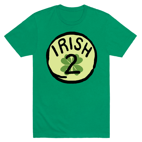 Irish 2 (St. Patricks Day)