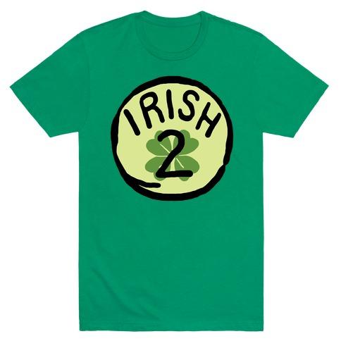 Irish 2 (St. Patricks Day) Mens T-Shirt