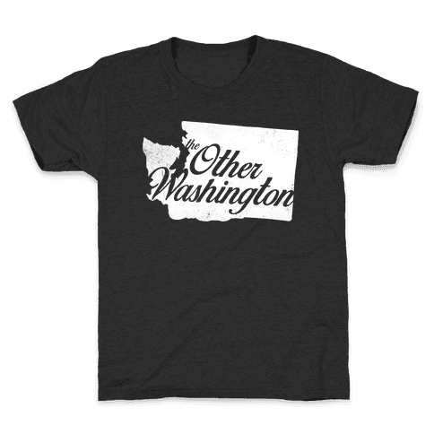 The Other Washington Kids T-Shirt