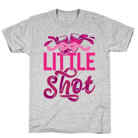 Little Shot (Sorority) T-Shirt