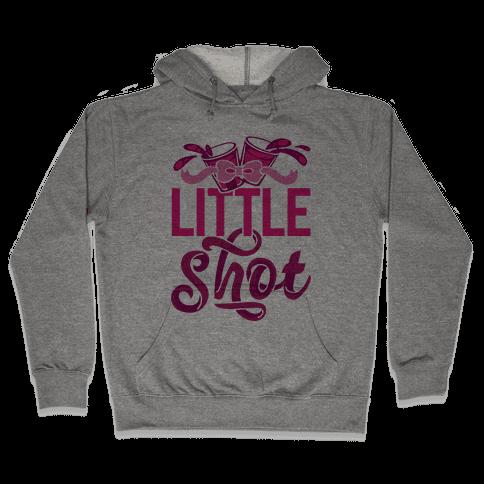 Little Shot (Sorority) Hooded Sweatshirt
