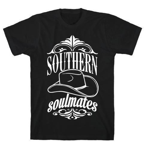 Southern Soulmates T-Shirt